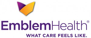 Emblem Health Logo With Tag 4C