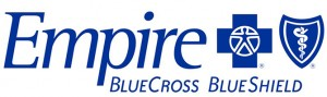 Empire BlueCross BlueShield logo